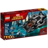 LEGO Super Heroes 76100 เลโก้ Royal Talon Fighter Attack
