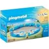 PLAYMOBIL 9063 Aquarium Enclosure