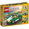 LEGO Creator 31056 Green Cruiser