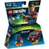 LEGO Dimensions 71251 A Team Fun Pack