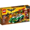 LEGO The Lego Batman Movie 70903 The Riddler Riddle Racer