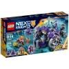 LEGO Nexo Knights 70350 The Three Brothers