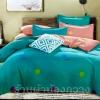 ผ้าปูที่นอน สีพื้น ลายใหม่ -2