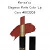 Merrez'Ca Elegance Matte Color Lip #RD2203 Cara