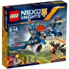 LEGO Nexo Knights 70320 Aaron Fox's Aero-Striker