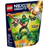 LEGO Nexo Knights 70364 Battle Suit Aaron