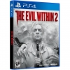 PS4 The Evil Within 2 : Eng