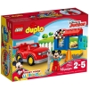 LEGO DUPLO 10829 Mickey's Workshop