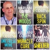 แนะนำนักเขียน Harlan Coben
