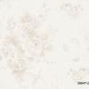 วอลเปเปอร์ลายดอกไม้คลาสสิค สีเทา