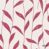 วอลเปเปอร์ลายโมเดิร์น ดีไซน์ต้นไม้ แดง-ขาว