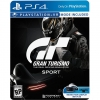 PS4 GRAN TURISMO SPORT [LIMITED EDITION] (ENG)