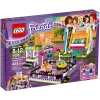 LEGO Friends 41133 Amusement Park Bumper Cars