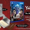 PS4 Yakuza zero ชุด Business Edition : Z1-Eng