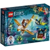 LEGO Elves 41190 Emily Jones & The Eagle Getaway