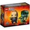 LEGO BrickHeadz 41614 เลโก้ Owen & Blue