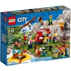 LEGO City 60202 เลโก้ People Pack - Outdoor Adventures