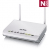 ZYXEL WIRELESS-N ROUTER WITH 4 LAN NBG-419N
