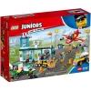 LEGO Juniors 10764 City Central Airport