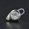 หูฟัง บลูทูธ Headphone Bluetooth Mini A9 สีเงิน ปกติราคา 1250 ลดเหลือ 590 บาท