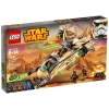 LEGO Star Wars 75084 Wookiee Gunship (Minor Damaged Box)