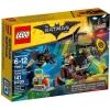 LEGO The Lego Batman Movie 70913 Scarecrow™ Fearful Face-off