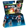 LEGO Dimensions 71210 DC Cyborg Fun Pack