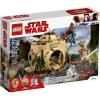 LEGO Star Wars 75208 เลโก้ Yoda's Hut