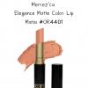 Merrez'Ca Elegance Matte Color Lip #OR4401 Matia