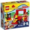 LEGO Duplo 10843 Mickey Racer