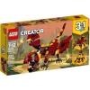 LEGO Creator 31073 Mythical Creatures