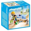 PLAYMOBIL 6661 Doctor with Child