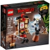 LEGO Ninjago 70606 Spinjitzu Training