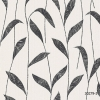 วอลเปเปอร์ลายโมเดิร์น ดีไซน์ต้นไม้ สีดำ-ขาว