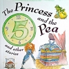 Five Minute Stories: Princess & the Pea and other stories