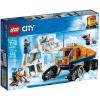 LEGO City 60194 เลโก้ Arctic Scout Truck
