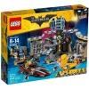 LEGO The Lego Batman Movie 70909 Batcave Break-In