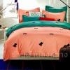 7ผ้าปูที่นอน สีพื้น ลายใหม่ -7