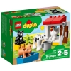 LEGO Duplo 10870 เลโก้ Farm Animals