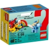 LEGO Classic 10401 Rainbow Fun