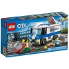 LEGO City 60142 Money Transporter
