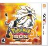 3DS Pokemon Sun : USA