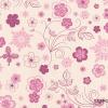 วอลเปเปอร์ลายดอกไม้สีชมพู