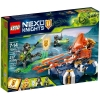 LEGO Nexo Knights 72001 เลโก้ Lance's Hover Jouster