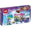 LEGO Friends 41319 Snow Resort Hot Chocolate Van