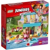 LEGO Juniors 10763 Stephanie's Lakeside House