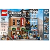 LEGO 10246 Detective's Office (กล่องไม่สวย Damaged Box)