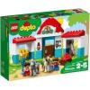 LEGO Duplo 10868 เลโก้ Farm Pony Stable