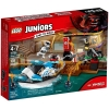 LEGO Juniors 10755 เลโก้ Zane's Ninja Boat Pursuit
