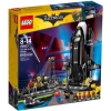 LEGO The Lego Batman Movie 70923 The Bat-Space Shuttle